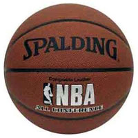 Spalding 64-460E NBA Official All Conference Basketball