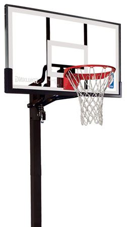 Spalding 88369 NBA Basketball Goal