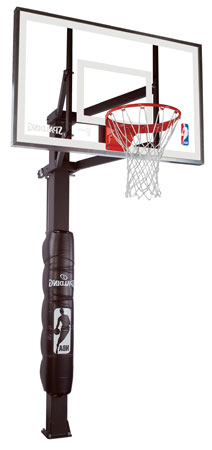 Spalding 88825 NBA Basketball Goal