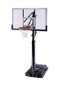 Lifetime 54 inch Shatter Guard Power Lift Portable System